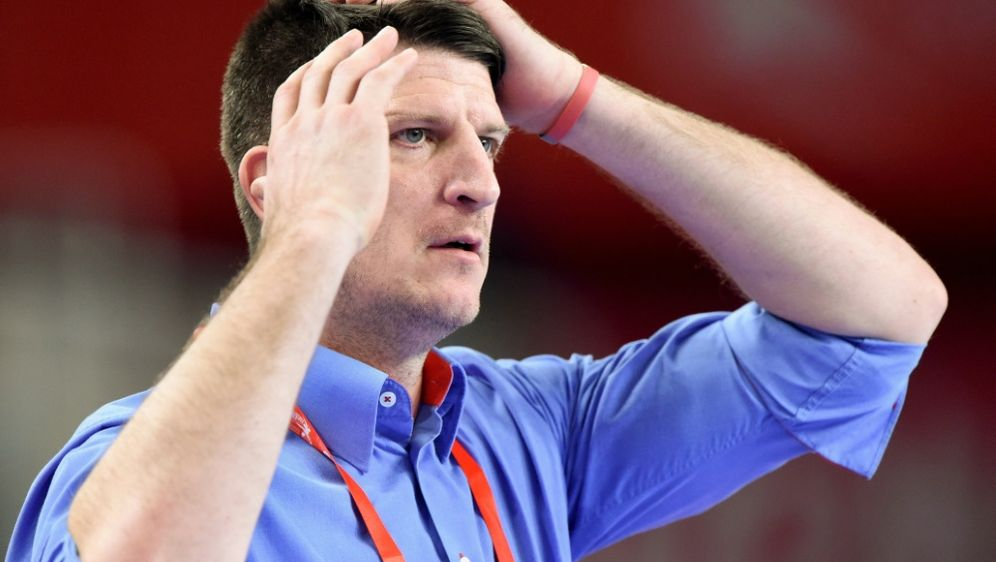 Daniel Kubes ist nicht mehr Nationaltrainer Tschechiens - Bildquelle: AFPSIDATTILA KISBENEDEK
