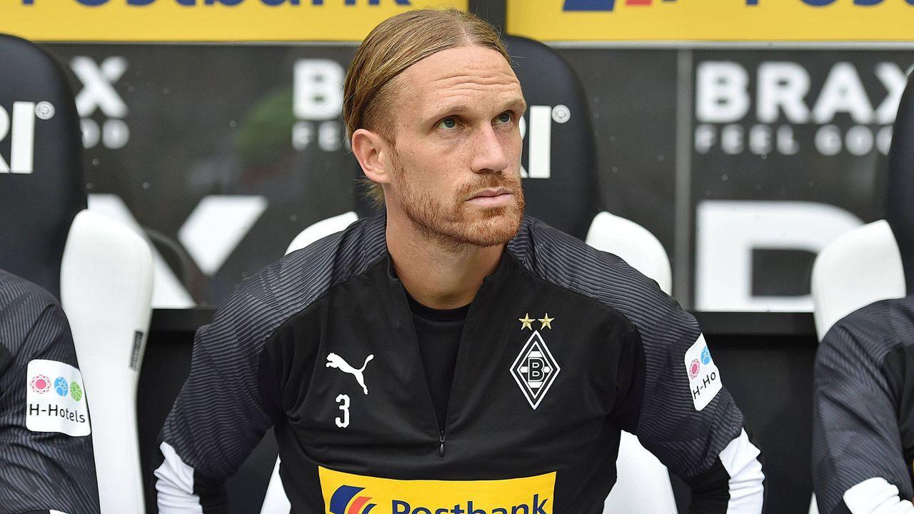 Borussia Mönchengladbach - Bildquelle: imago images / Team 2