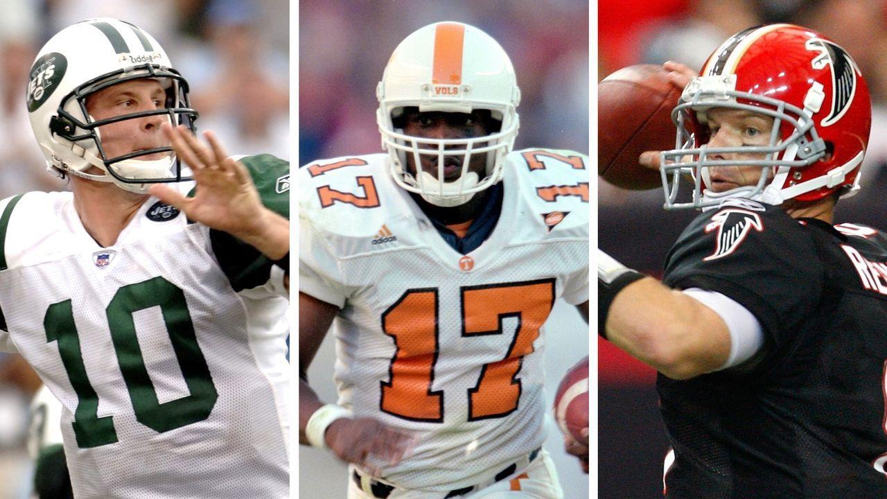 Die Quarterback-Picks vor Brady: Das machen sie heute - Bildquelle: Getty Images