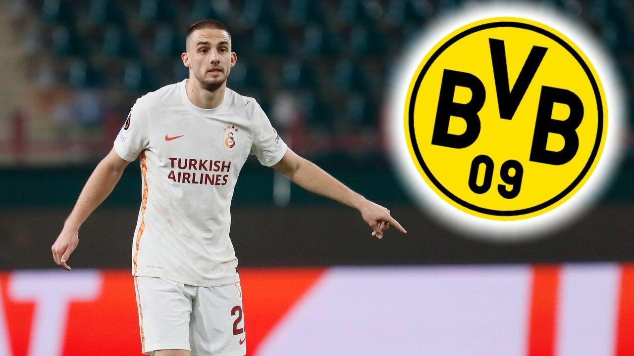 Berkan Kutlu (Borussia Dortmund)  - Bildquelle: imago