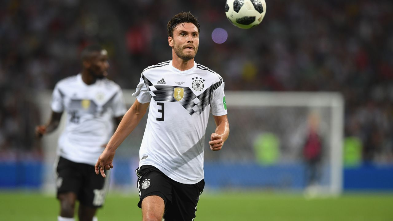Jonas Hector - Bildquelle: Getty