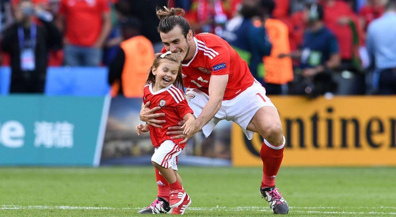 Gareth Bale  - Bildquelle: imago/Ulmer/Teamfoto