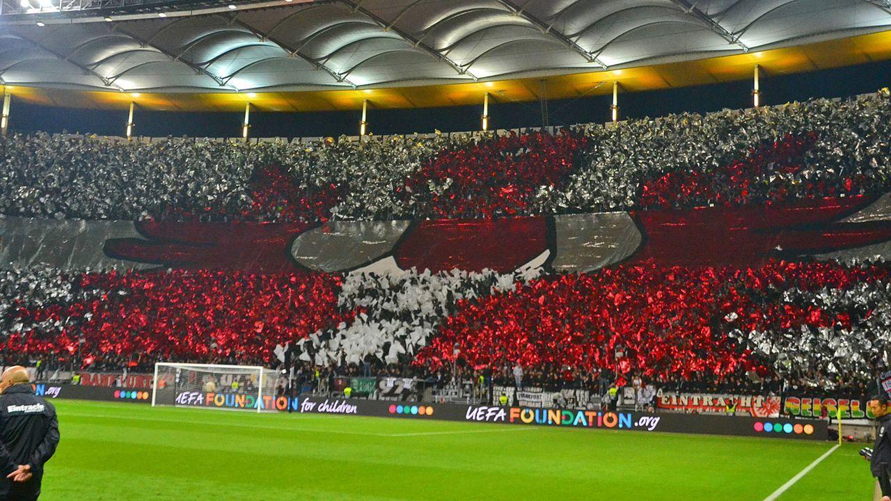 Heimspiel gegen Apollon Limassol (25. Oktober 2018) - Bildquelle: imago/Eibner