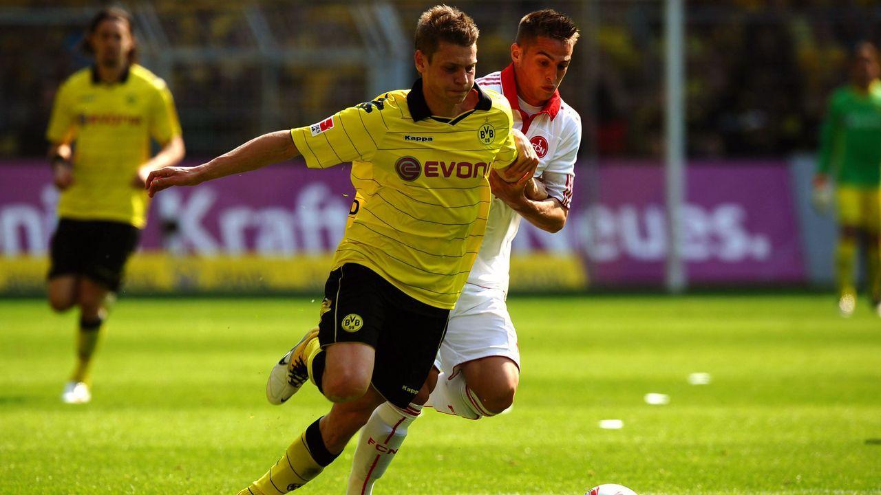 Lukasz Piszczek - Bildquelle: imago sportfotodienst