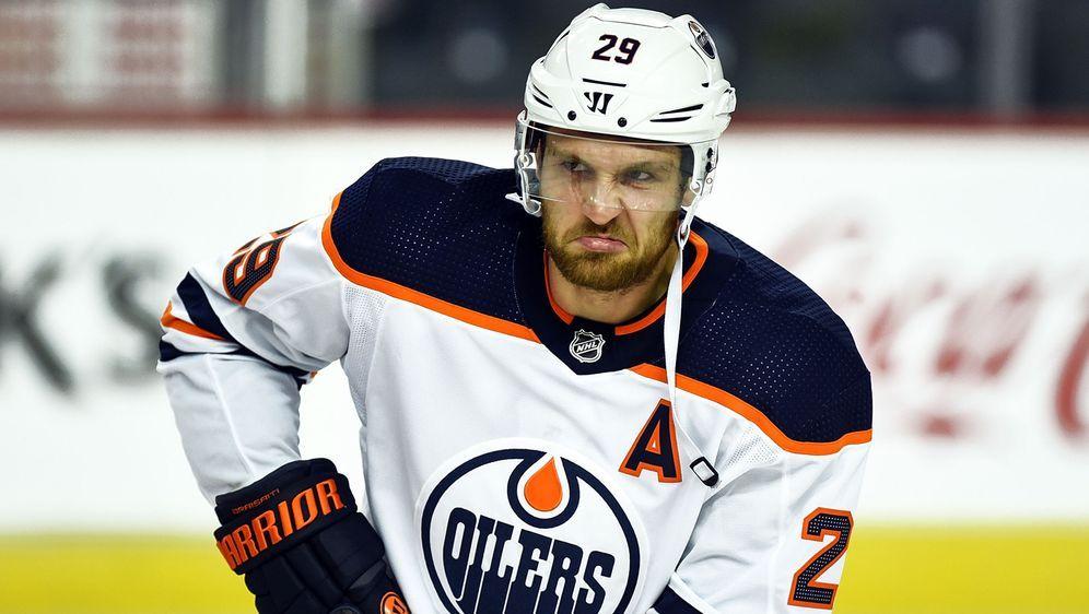 Neue Verantwortung: Leon Draisaitl wird Assistenzkapitän bei den Edmonton Oi... - Bildquelle: Getty Images