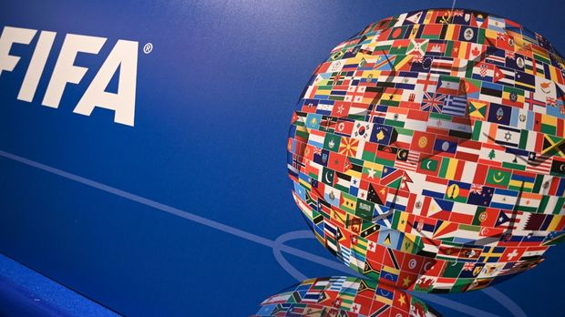 Fussball – Madati wird neuer FIFA-Handelsdirektor