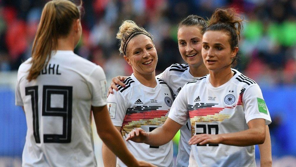 WM: Die deutsche Mannschaft gönnt sich eine Auszeit - Bildquelle: AFPSIDPHILIPPE HUGUEN