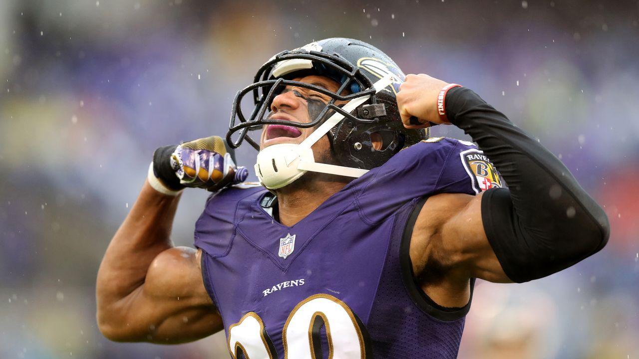 12. Baltimore Ravens - Bildquelle: 2018 Getty Images