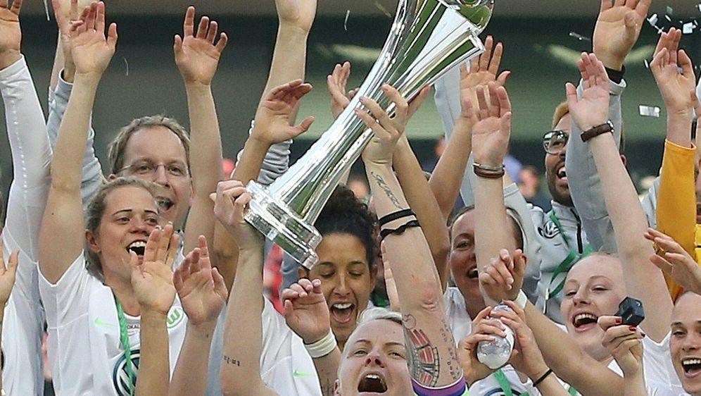 DFB-Pokal: Bielefeld erreicht das Halbfinale - Bildquelle: FIROFIROSID