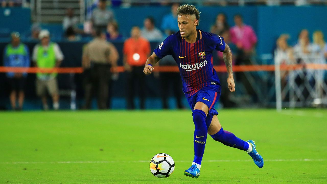 Szenario 1: Neymar kehrt zum FC Barcelona zurück - Bildquelle: 2017 Getty Images