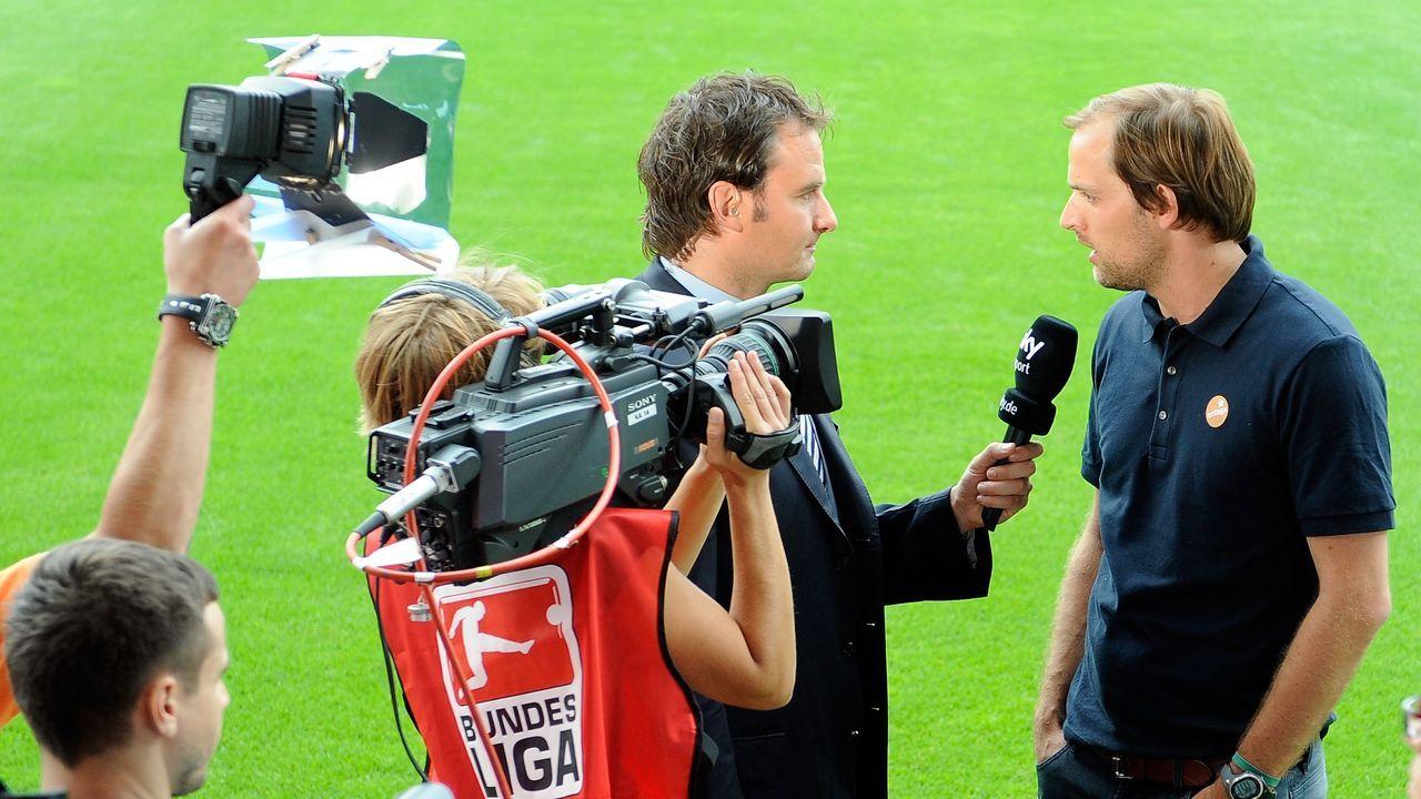 Tuchels Weg im Fußball - Bildquelle: 2009 Getty Images