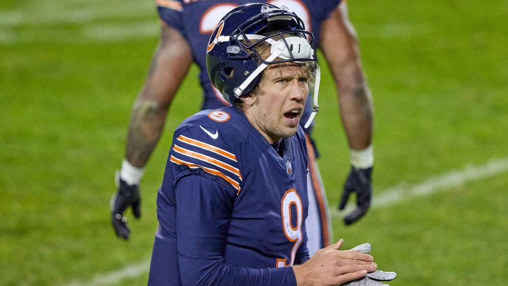 Der einstige Super-Bowl-Held Nick Foles ist aktuell in der NFL nicht mehr be... - Bildquelle: Imago