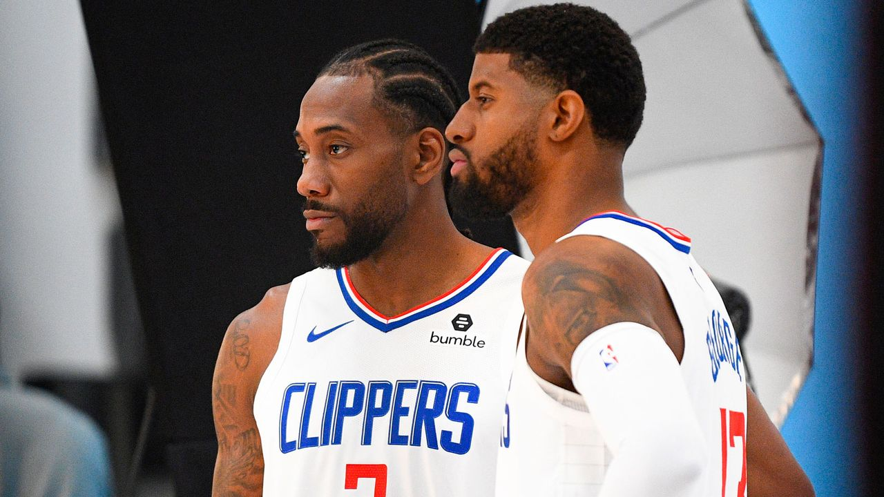 Los Angeles Clippers - Bildquelle: imago