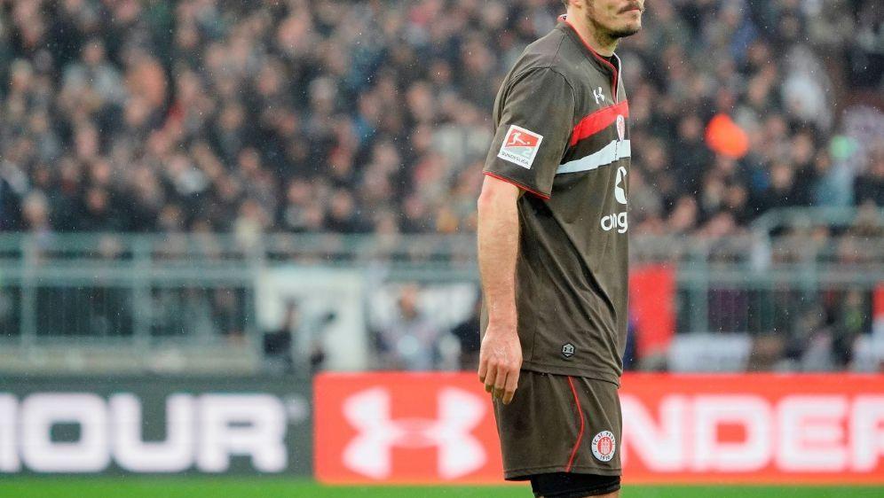 Verlässt den FC St. Pauli nach vier Monaten: Alex Meier - Bildquelle: PIXATHLONPIXATHLONSID