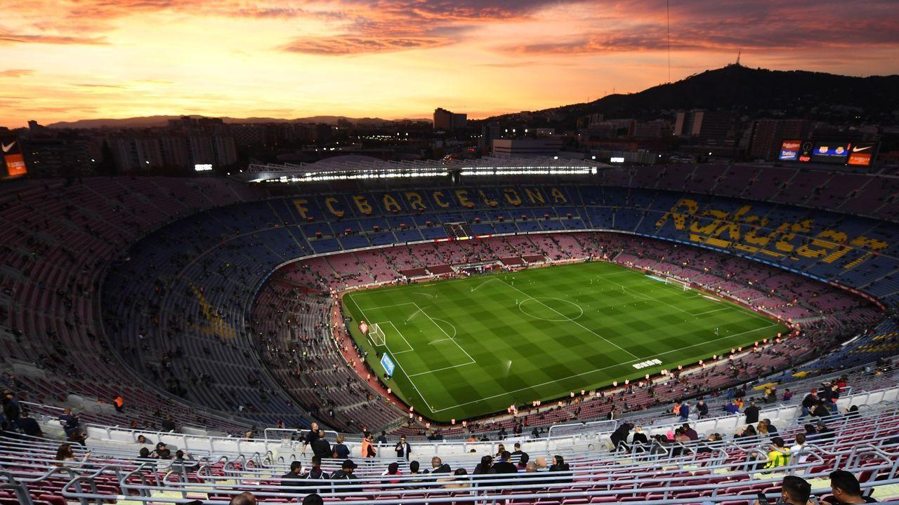 Atletico Madrid - Bildquelle: Getty