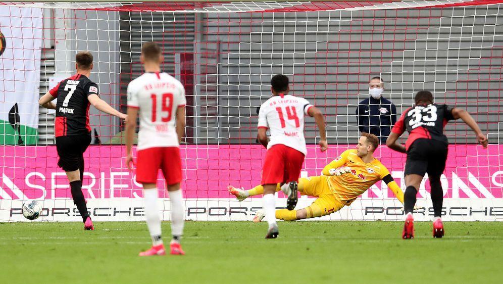 Hertha BSC empfängt RB Leipzig am 22. Spieltag in der Fußball-Bundesliga. - Bildquelle: Getty Images