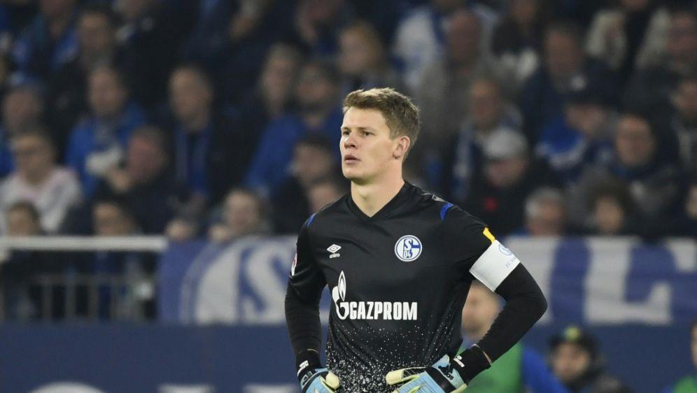 Alexander Nübel verlässt Schalke in Richtung Bayern - Bildquelle: AFPSIDINA FASSBENDER