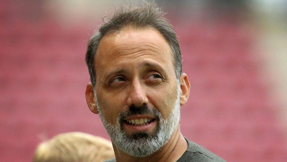"""Matarazzo glaubt an """"kleine Chance"""" gegen Bayern - Bildquelle: AFPSIDDANIEL ROLAND"""