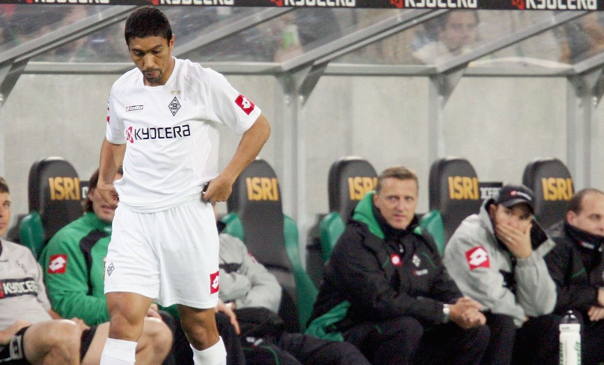Sturm: Giovane Elber - Bildquelle: Getty Images