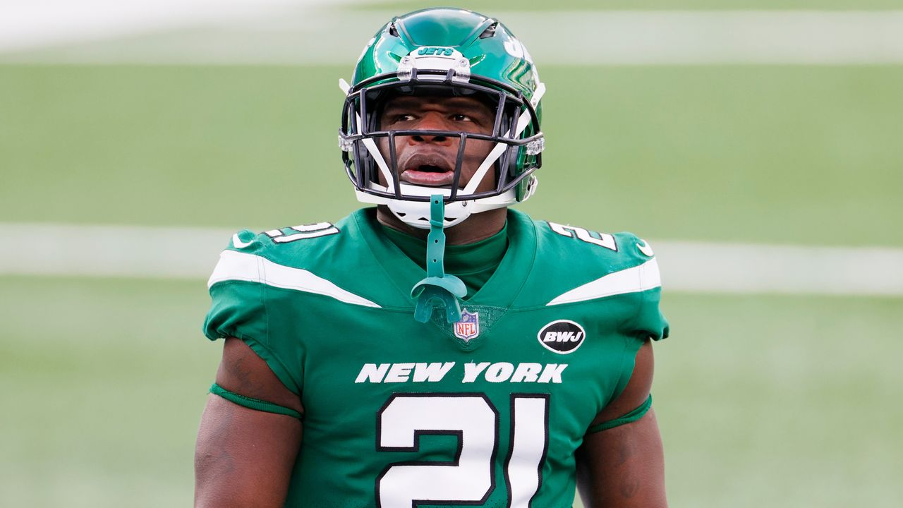 Frank Gore (New York Jets) - Bildquelle: 2020 Getty Images