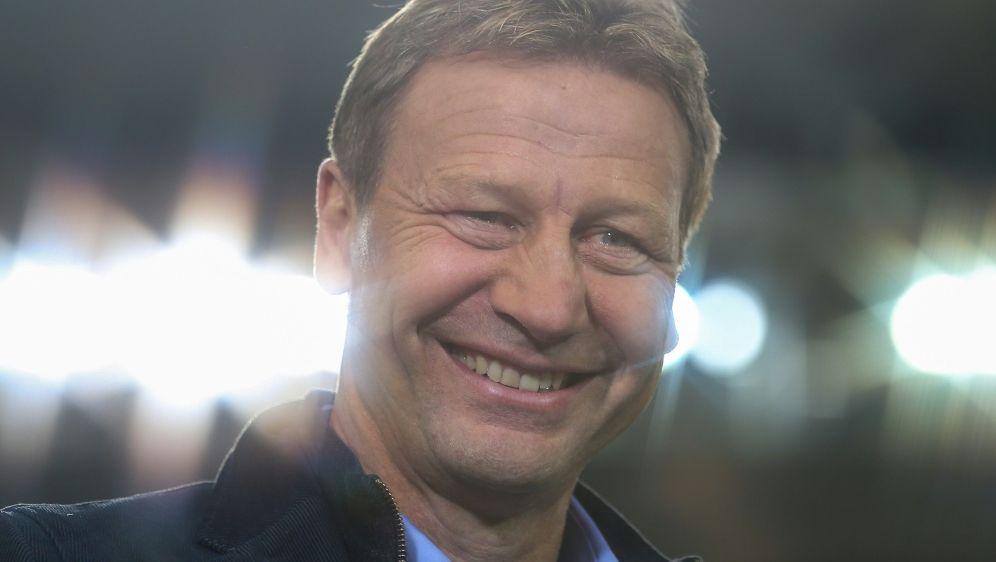 Guido Buchwald kandidiert als VfB-Präsident - Bildquelle: FIROFIROSID