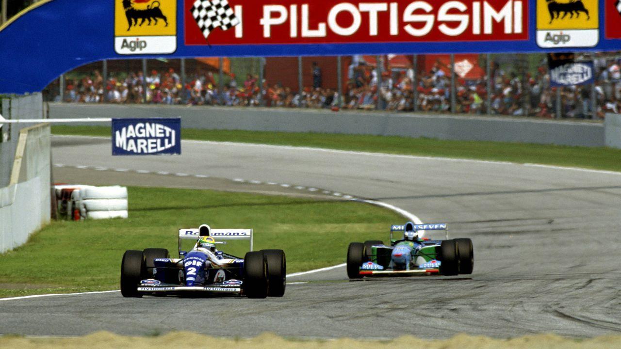 3. Saisonlauf: San Marino-GP in Imola - Bildquelle: imago images / Motorsport Images
