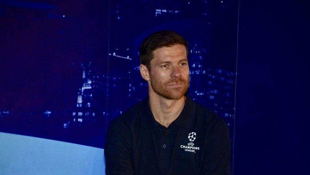 Alonso ist vom Charakter der Bayern beeindruckt - Bildquelle: ImaginechinaImaginechinaSID