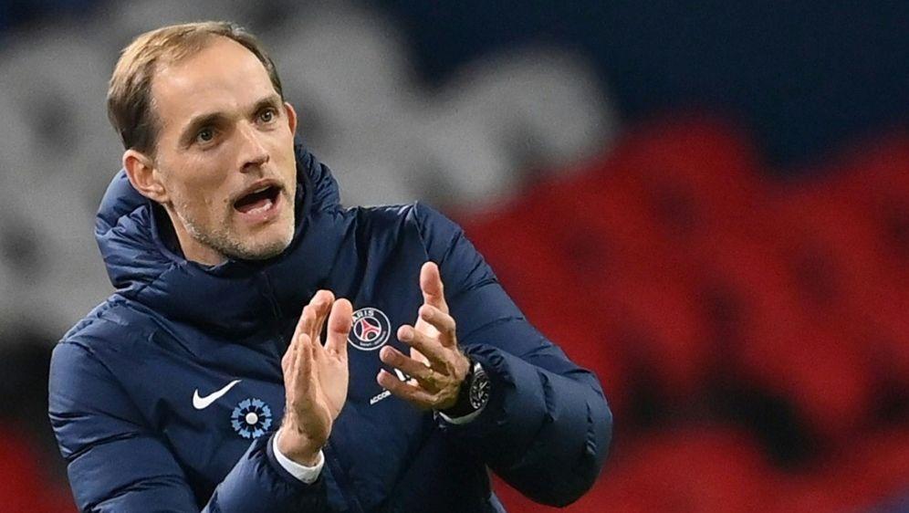 Klub-Bosse geben Thomas Tuchel keine Jobgarantie - Bildquelle: AFPSIDFRANCK FIFE