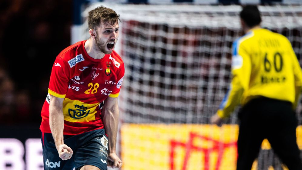 kroatien spanien handball em