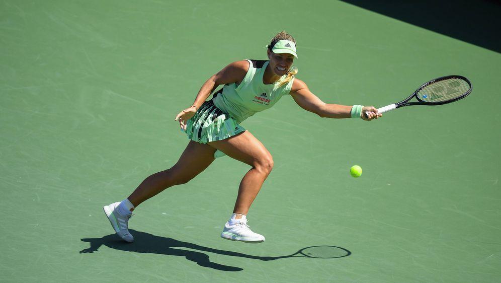 In Berlin könnte bald ein neues WTA-Turnier stattfinden