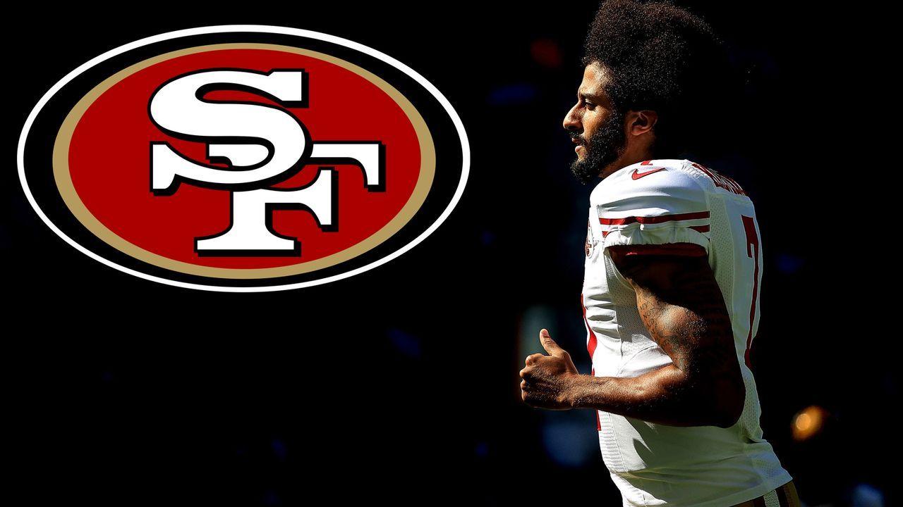 Platz 10: San Francisco 49ers - Bildquelle: Getty Images