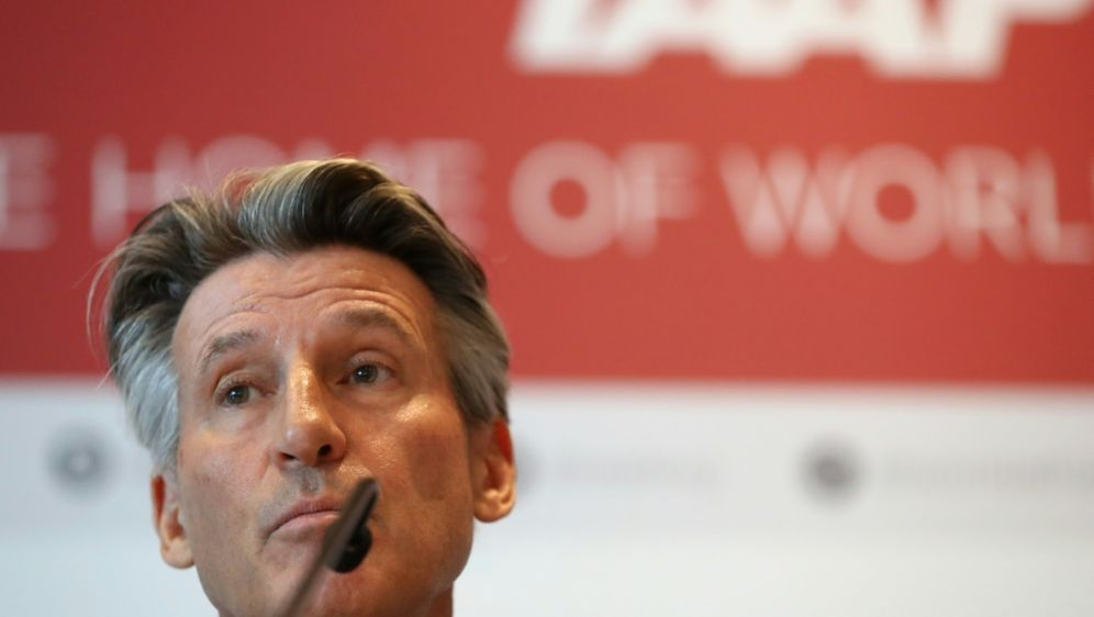Sebastian Coe hofft auf eine Umbenennung der IAAF - Bildquelle: AFPSIDVALERY HACHE