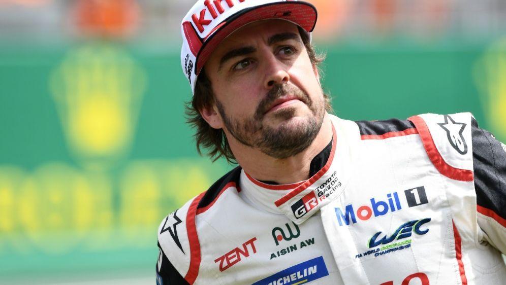 Fernando Alonso sieht sich für F1-Rückkehr gewappnet - Bildquelle: AFPSIDFRED TANNEAU
