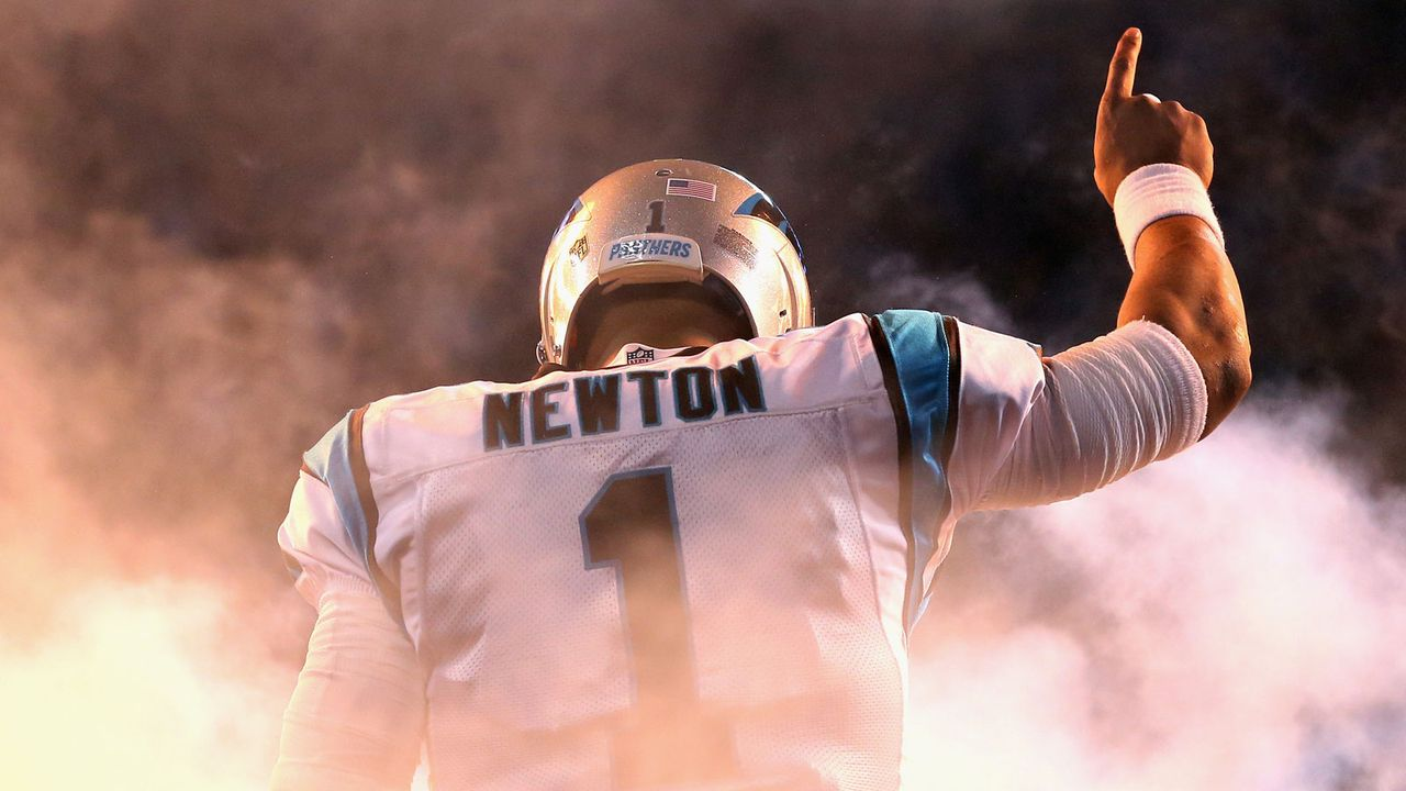 Cam Newtons Vertrag bei den New England Patriots - Bildquelle: 2016 Getty Images