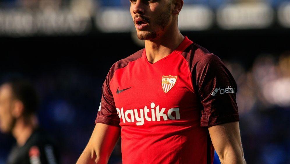 Silva ist für zwei Jahre vom AC Mailand ausgeliehen - Bildquelle: PIXATHLONPIXATHLONSID