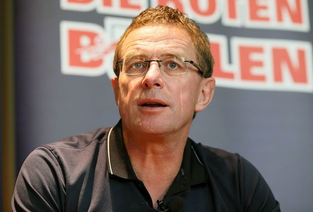 Ralf Rangnick - Bildquelle: imago/Picture Point