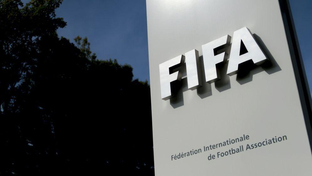 Sonderkongress der FIFA derzeit nicht möglich - Bildquelle: AFPSIDFABRICE COFFRINI
