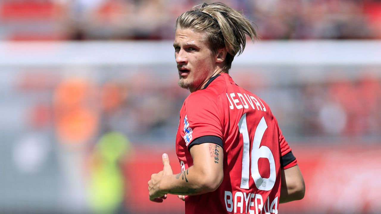 Bayer 04 Leverkusen - Bildquelle: imago images / Laci Perenyi