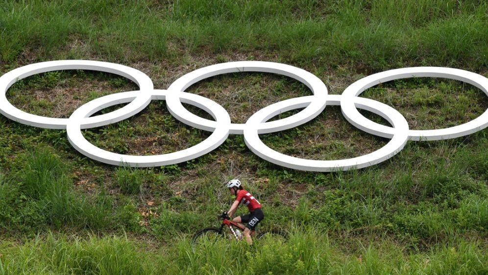 Bund Deutscher Radfahrer mahnt Patrick Moster ab - Bildquelle: AFPSIDGREG BAKER