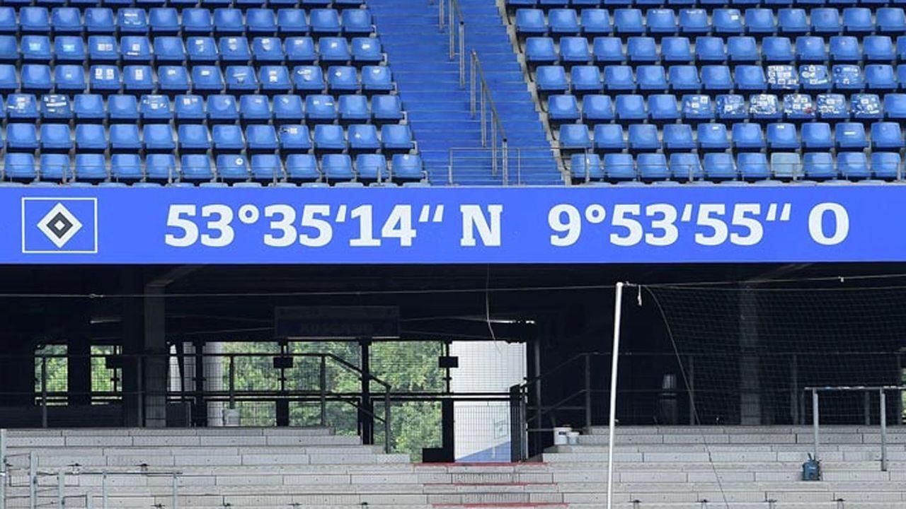 HSV schafft Stadion-Uhr ab - Bildquelle: hsv.de