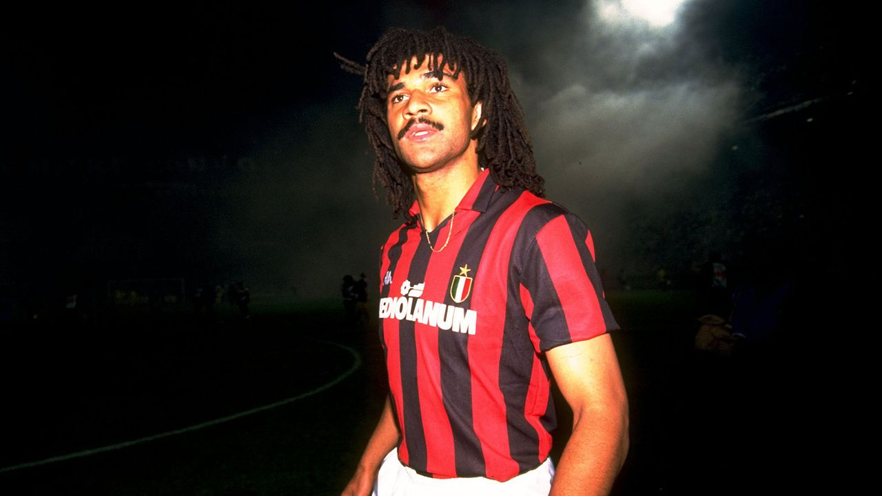 Ruud Gullit - Bildquelle: Getty Images