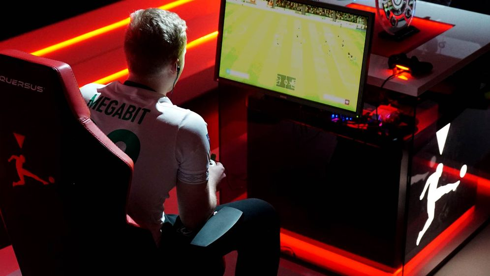 - Bildquelle: eSport Studio