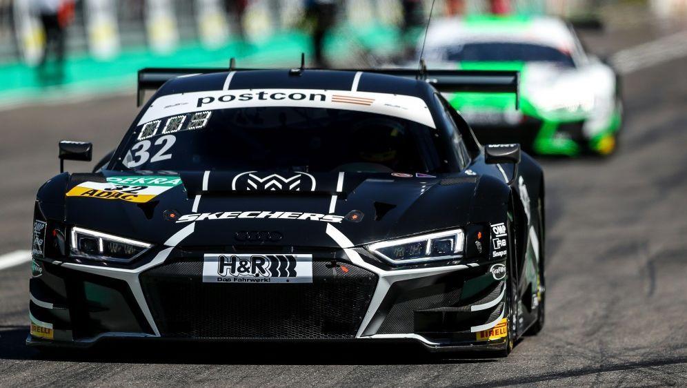 Die ADAC GT Masters feierte den Auftakt am Lausitzring - Bildquelle: ADAC MotorsportADAC MotorsportADAC MotorsportGruppe C GmbH