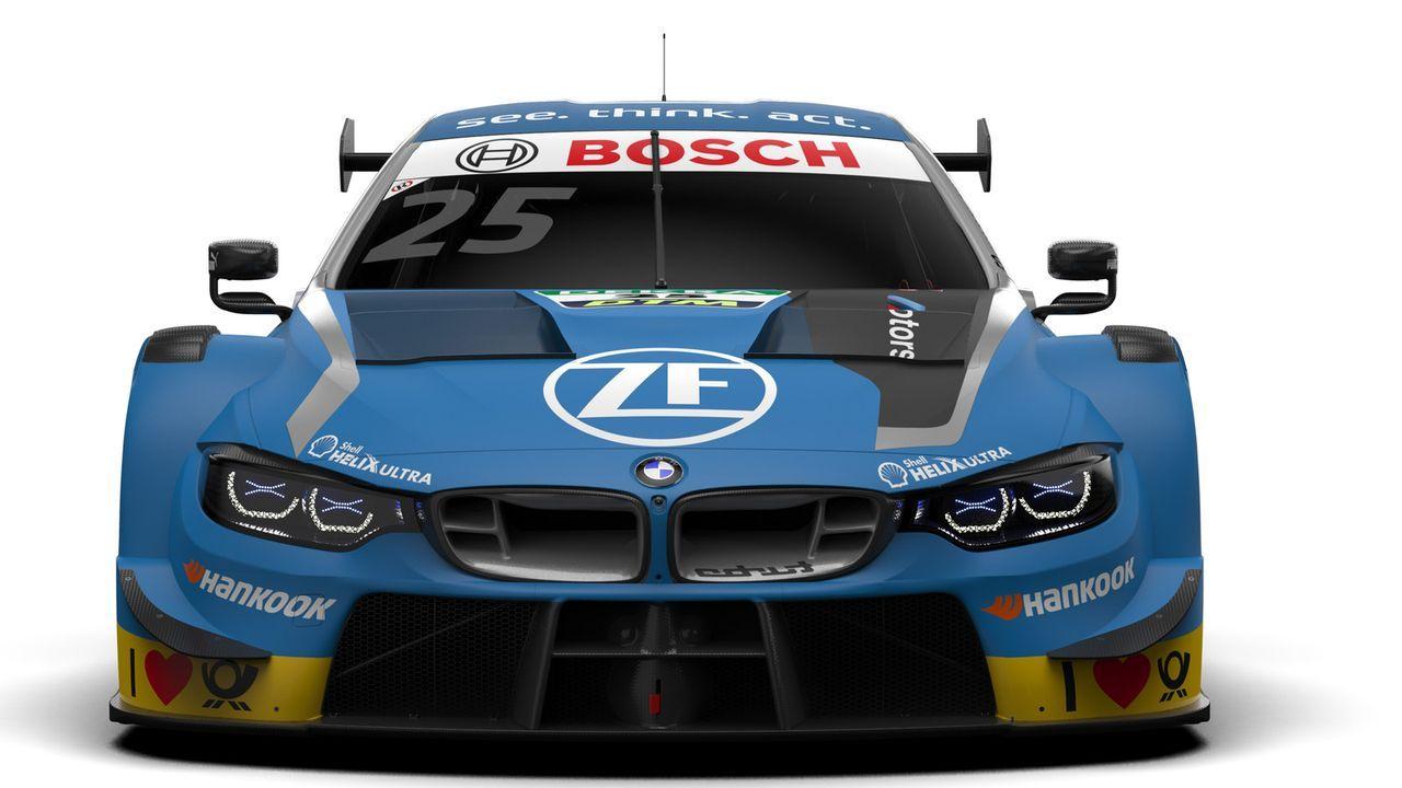 Philipp Eng (BMW)  - Bildquelle: BMW