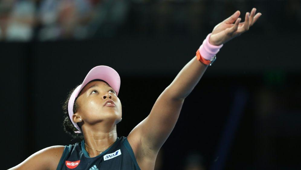 Naomi Osaka geht in Doha nicht an den Start - Bildquelle: PIXATHLONPIXATHLONSID