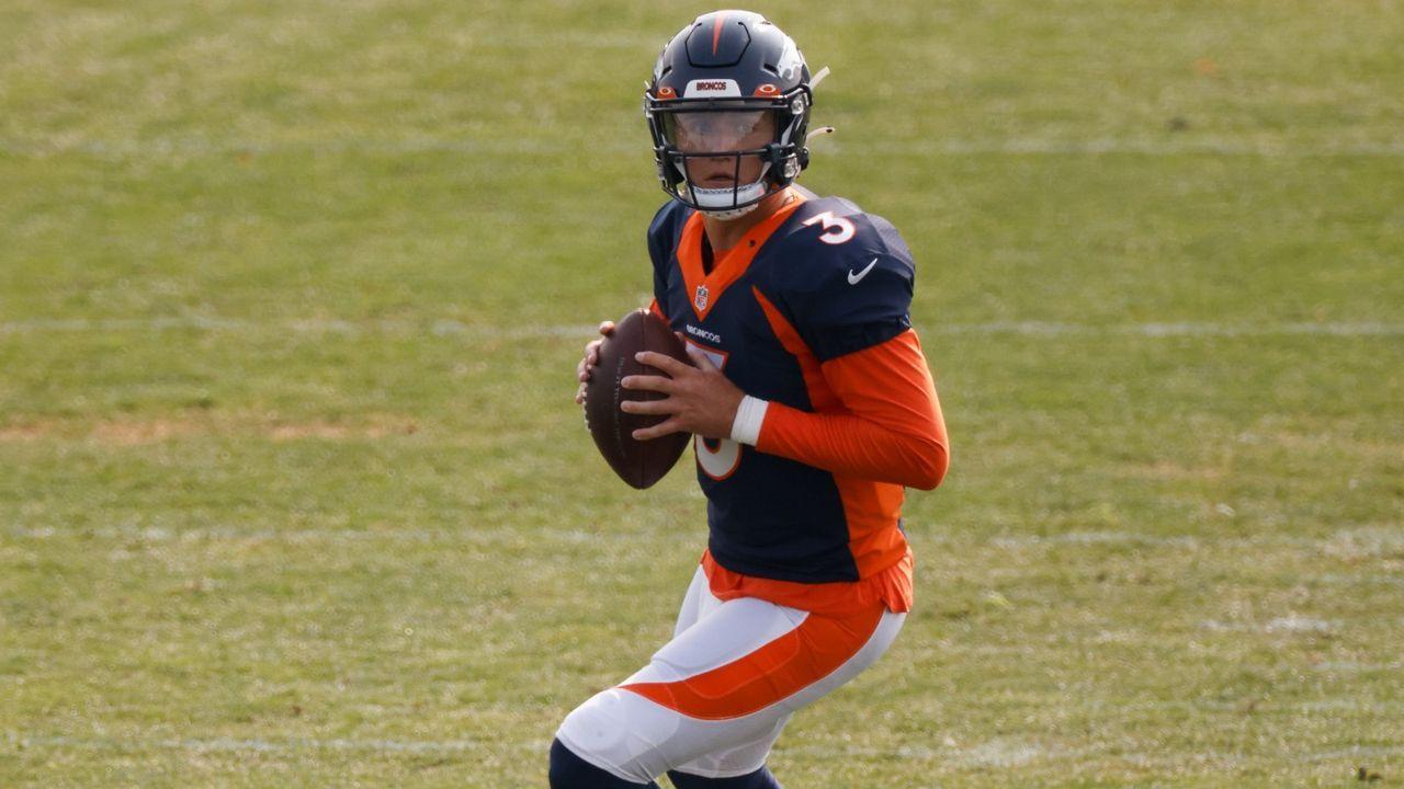 Denver Broncos: Drew Lock (Offense) - Bildquelle: getty