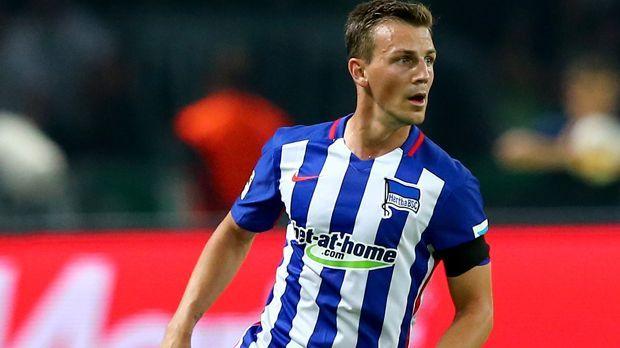Hertha BSC - Bildquelle: 2015 Getty Images