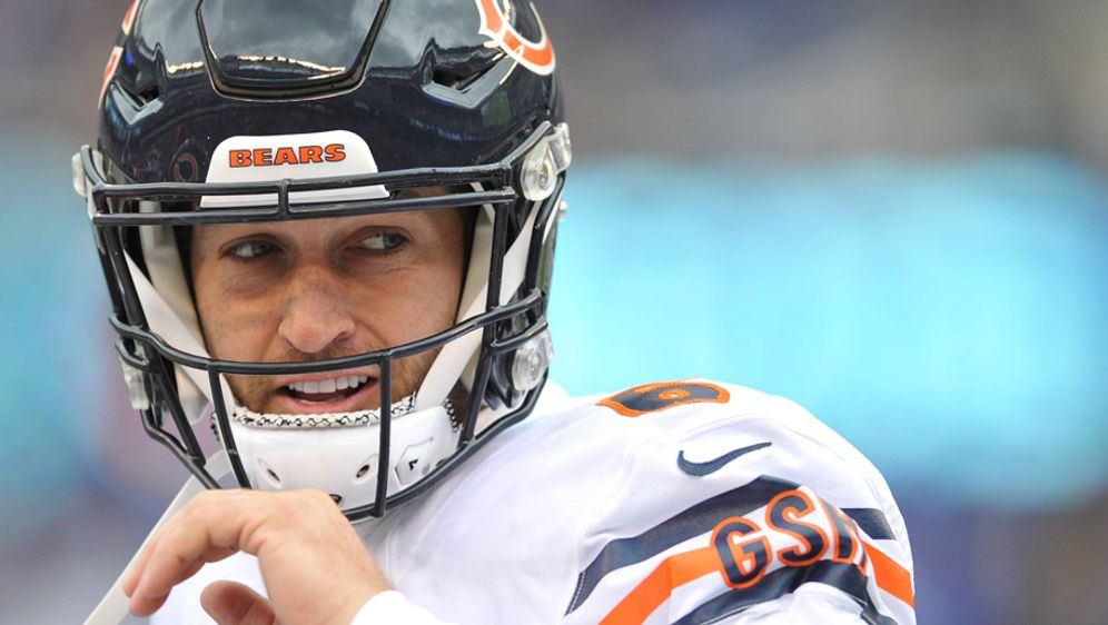 Er ist zurück in der NFL: Jay Cutler - Bildquelle: imago/ZUMA Press