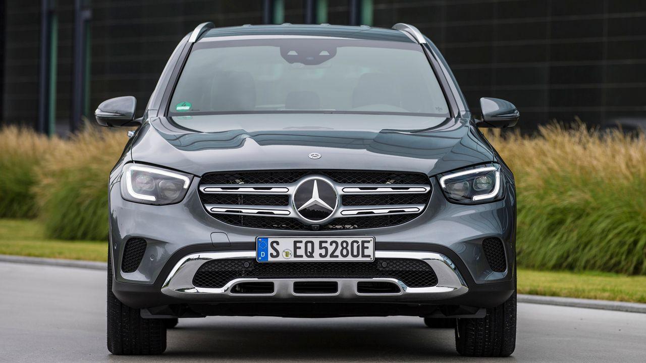 Januar 2021 - Bildquelle: © Daimler AG