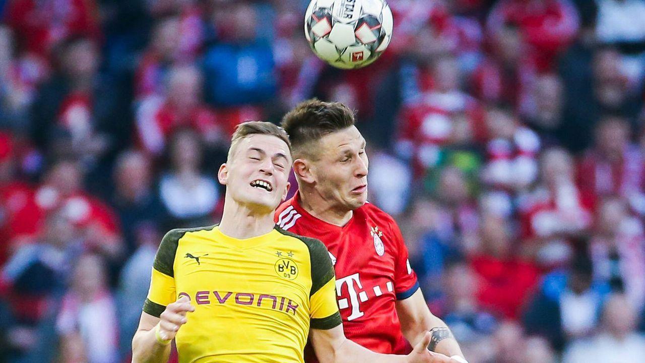 Niklas Süle (FC Bayern)